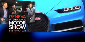 20 Hits and Misses of 2016 Geneva Motor Show