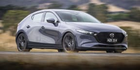 REVIEW: 2019 Mazda 3 hatch