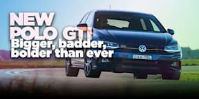 2019 Volkwagen Polo GTI review: Australian launch