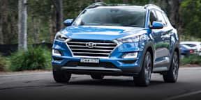 REVIEW: 2019 Hyundai Tucson 1.6 petrol Highlander + Auto Link app