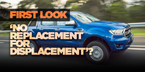 2019 Ford Ranger 2.0-litre XLT Bi-Turbo review: First look