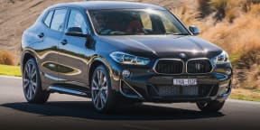 REVIEW: BMW X2 M35i