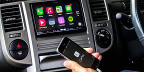 Apple CarPlay by Pioneer Review : first test