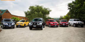 Which SUV is right for you? Nissan SUV range review