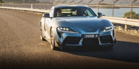 2020 Toyota Supra review: In-depth review and interview with Tatsuya Tada