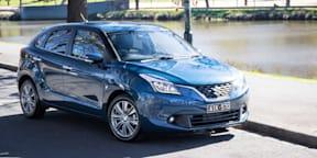 2016 Suzuki Baleno GLX Turbo Review