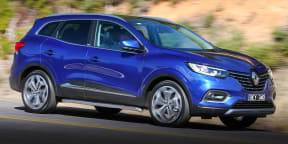 2020 Renault Kadjar review: Australian First Drive