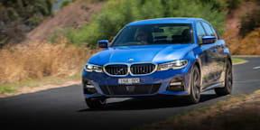 REVIEW: 2019 BMW 3 Series, Australian launch