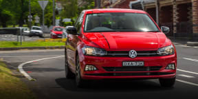 2019 Volkswagen Polo Beats review