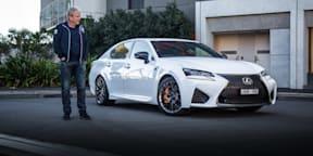 2019 Lexus GS F long-term review: Build quality