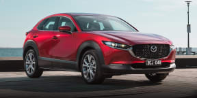 2020 Mazda CX-30 Walkaround