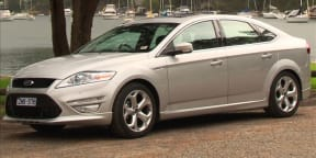 Ford Mondeo Titanium Video Review