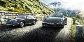 What is Porsche Approved? (Sponsored)