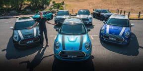 Range Review: 2019 MINI family