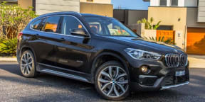 Sapphire Beach to Sydney Road Trip in the 2016 BMW X1