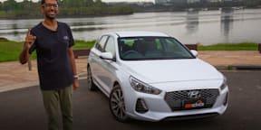 Video review: 2020 Hyundai i30 Elite
