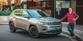 Video: 2020 Jeep Compass Night Eagle long-term review farewell