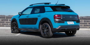 2019 Citroen C4 Cactus long-term review: Farewell