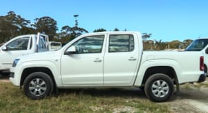Utes and Tradies