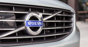 Volvo XC60 D5 Luxury Review : Shaving weekender