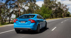 V8 Supercars and the real world