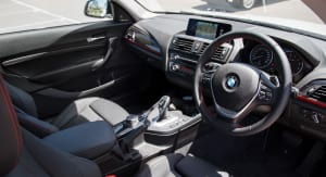 2015 BMW 228i:: Week with Review