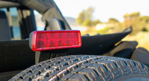2014 Jeep Wrangler Blackhawk Review : Surf coast weekender