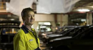 Humans of Broadmeadows: As Ford