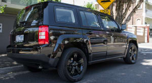 2014 Jeep Patriot :: Week with Review | CarAdvice