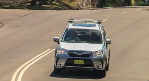 Subaru Forester 2.0 XT Premium: A week with Dr Dave