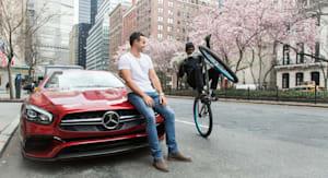 Road trip: New York City