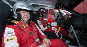 Citroen Racing Experience: DS3 R1, R3-Max and DS3 R5 Review
