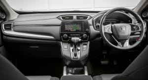 2019 Honda CR-V VTi-S AWD long-term review: Infotainment and driver tech