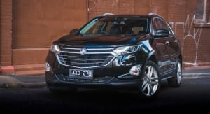 2019 Holden Equinox LTZ long-termer: Introduction