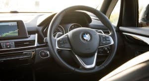 2015 BMW 218d Active Tourer :: Week with Review