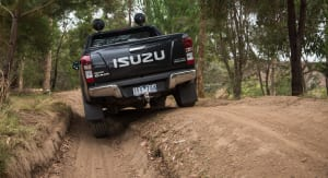 Four-wheel-driving : Top 10 tips for beginners