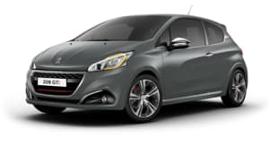 Peugeot 208