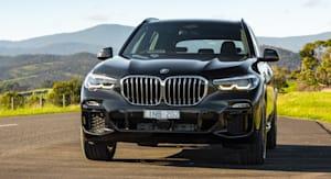 2019 BMW X5 xDrive40i review