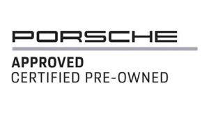 Porsche Certified Pre-Owned