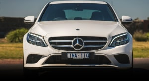 2019 Mercedes-Benz C200 review