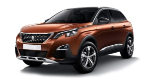 Peugeot 3008