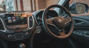2019 Holden Equinox LTZ long-term review: Interior space and features