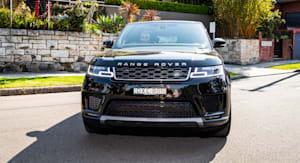 2018 Range Rover Sport SE SDV6 review
