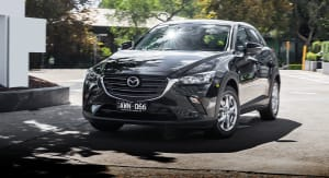 2019 Mazda CX-3 Maxx Sport diesel review