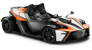 Ktm X-Bow Price >> Ktm X Bow Review Specification Price Caradvice