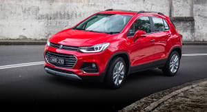 2019 Holden Trax LTZ review