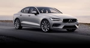 2019 Volvo S60 T5 review