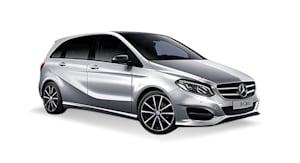 Mercedes-Benz B250
