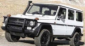 2020 Mercedes-Benz G