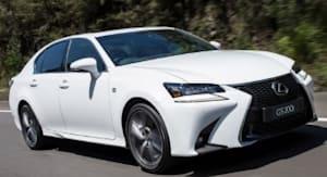 2020 Lexus GS300